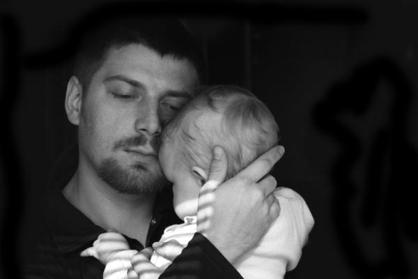 réalisation d'un test de paternité