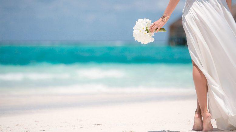 se marier sur la plage en République Dominicaine